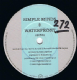 "SIMPLE MINDS Waterfront 7"" Single Vinyl Record 45rpm Virgin 1983"